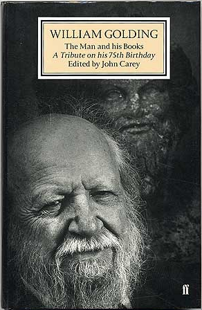 william golding essay The william golding is one of the most popular assignments among students' documents if you are stuck with writing or missing ideas, scroll down and find inspiration in the best samples.